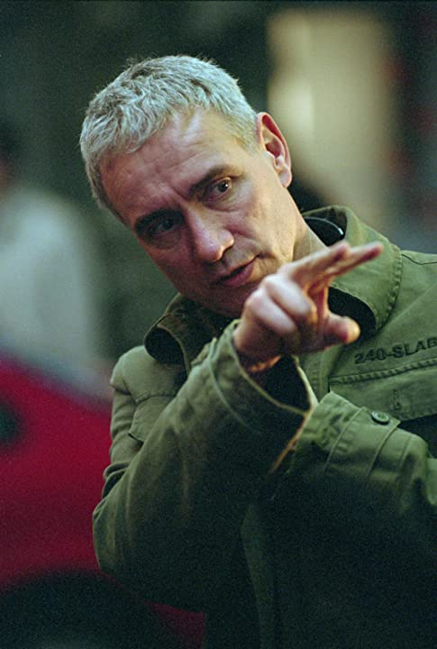 Roland Emmerich in The Day After Tomorrow (2004)