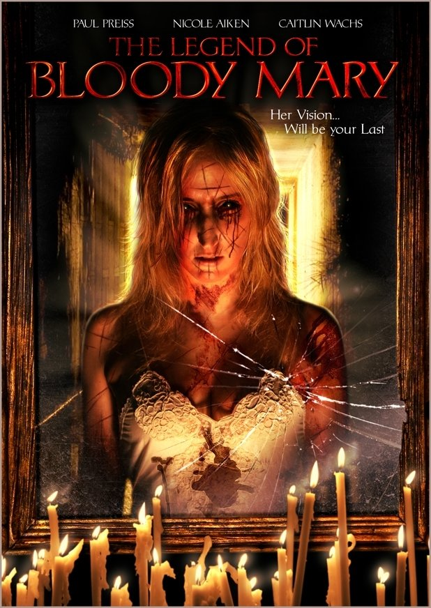 The Legend of Bloody Mary (2008) - IMDb
