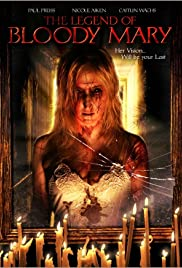 The Legend of Bloody Mary(2008) Poster - Movie Forum, Cast, Reviews
