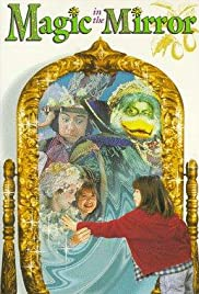 Magic in the Mirror(1996) Poster - Movie Forum, Cast, Reviews