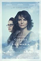 Image of Clouds of Sils Maria