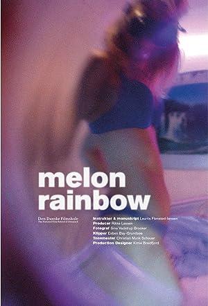 Melon Rainbow 2015 7
