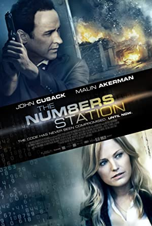Codigo de defensa (The Numbers Station) (2013)