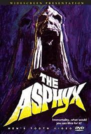 The Asphyx(1972) Poster - Movie Forum, Cast, Reviews