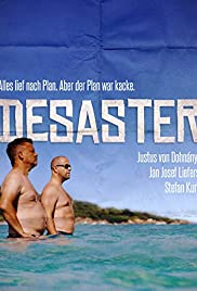 Desaster (2015) Poster - Movie Forum, Cast, Reviews