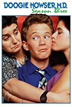 Image of Doogie Howser, M.D.: Sons of the Desert