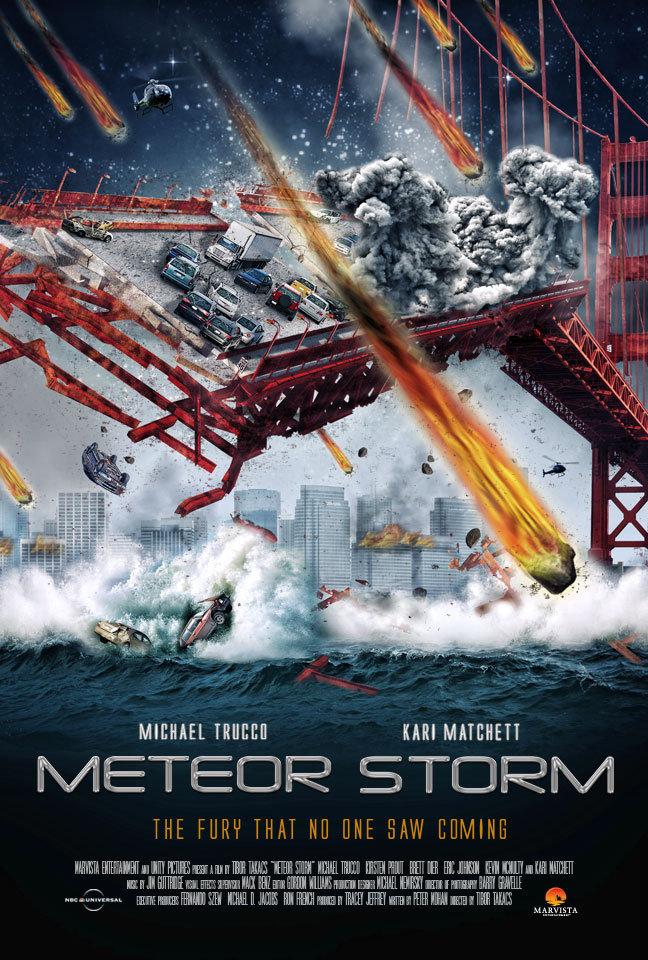 image Meteor Storm (2010) (TV) Watch Full Movie Free Online