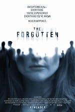 The Forgotten(2004)