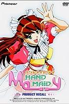 Image of Hand Maid May
