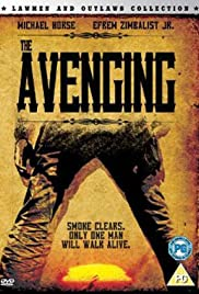 The Avenging Poster