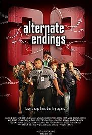 Alternate Endings Poster