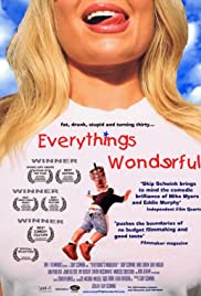 Everything's Wonderful Poster