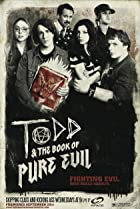 Image of Todd and the Book of Pure Evil