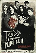 Primary image for Todd and the Book of Pure Evil