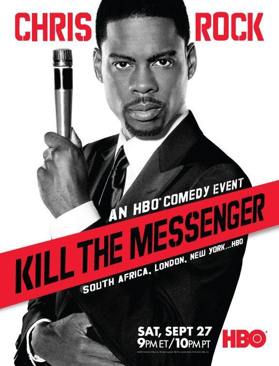 image Chris Rock: Kill the Messenger – London, New York, Johannesburg (2008) (TV) Watch Full Movie Free Online
