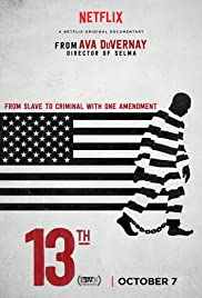 13th (2016) Poster - Movie Forum, Cast, Reviews