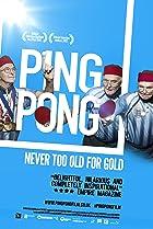 Ping Pong (2012) Poster