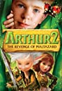 Arthur and the Great Adventure (2009) Poster
