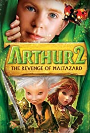 Arthur et la vengeance de Maltazard (2009) Poster - Movie Forum, Cast, Reviews