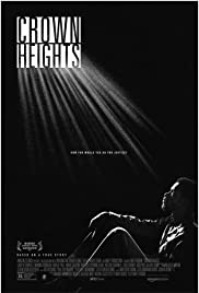 Image result for Crown Heights poster