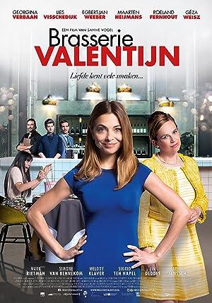 Brasserie Valentine poster