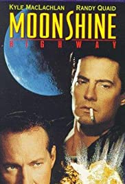 Moonshine Highway Poster