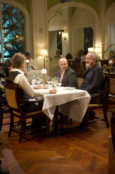 Tom Colicchio in Top Chef (2006)