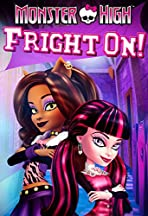Monster High: Fright On