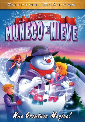 Magic Gift of the Snowman (1995) (V) Watch Full Movie Free Online
