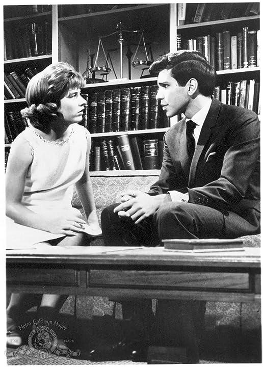 Patty Duke in The Patty Duke Show (1963)