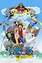 Image of One Piece: Adventure on Nejimaki Island