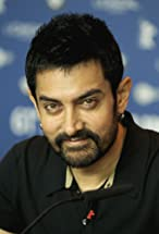 Aamir Khan's primary photo