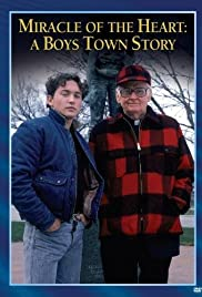 Miracle of the Heart: A Boys Town Story Poster