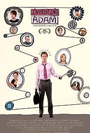 Inventing Adam Poster