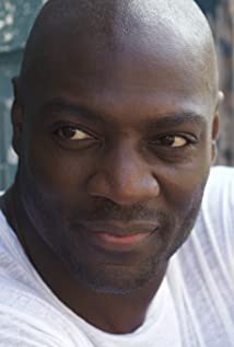 Adewale Akinnuoye-Agbaje New Picture - Celebrity Forum, News, Rumors, Gossip