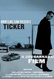 Ticker(2002) Poster - Movie Forum, Cast, Reviews