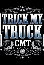 Trick My Truck Poster
