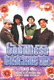 Goodness Gracious Me Poster - TV Show Forum, Cast, Reviews