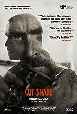 Cut Snake(2015)