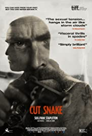 Cut Snake (2014) Poster - Movie Forum, Cast, Reviews
