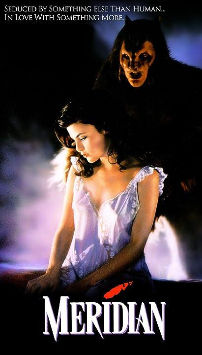 Sherilyn Fenn in Meridian (1990)