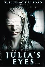 Watch Movie Julia's Eyes (2010)