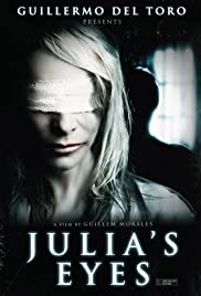 Los ojos de Julia (2010) Poster - Movie Forum, Cast, Reviews