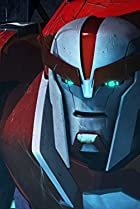 Image of Transformers Prime: Deadlock
