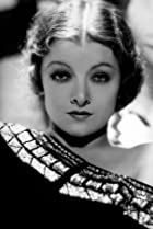Image of Myrna Loy