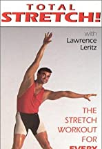 Total Stretch! With Lawrence Leritz