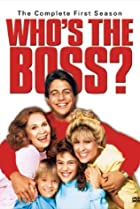 Image of Who's the Boss?