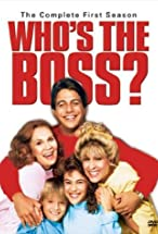 Primary image for Who's the Boss?
