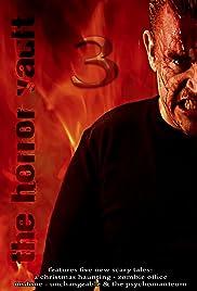 The Horror Vault 3 Poster