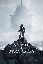 Saints & Strangers Poster - TV Show Forum, Cast, Reviews